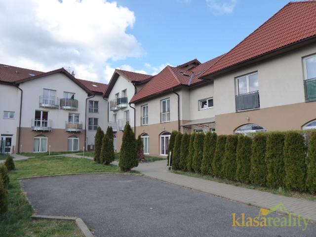 Pěkný mezonetový byt 3+kk v Hrádku nad Nisou.