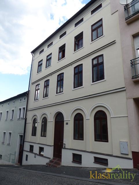 Byt 3+kk v Mladé Boleslavi.